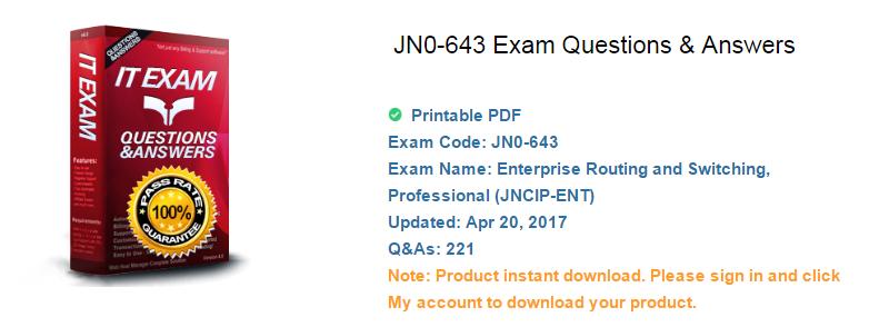 jn0-643 dumps