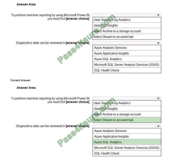 Cert4sure AZ-304 exam questions-q12-2
